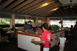 The Brig Restaurant :: 949 496 9046 :: Dana Point and Orange